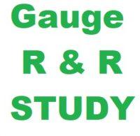 Phần II – Attribute Gage Repeatability and Reproducibility – Phân tích hệ thống đo lường thuộc tính