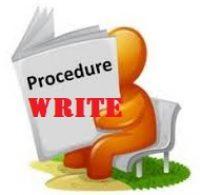 Chia sẽ kinh nghiệm viết quy trình hệ thống quản lý chất lượng