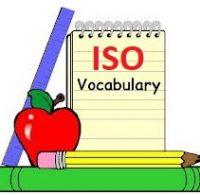 GIẢI THÍCH MỘT SỐ TỪ NGỮ DÙNG TRONG TIÊU CHUẨN ISO 9001:2015